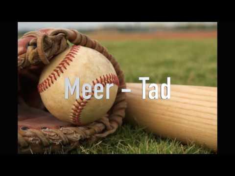 Baseball Olympic Training Video - Meer and Tad