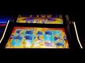 Chilli Chilli Fire Slot Bonus BIG WIN retrigers!!!!  Konami