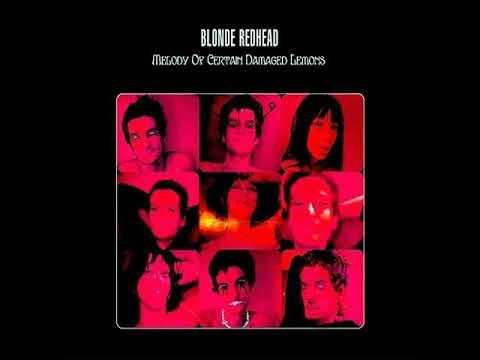 Blonde Redhead - For the Damaged Coda (SHM-CD)