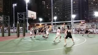 Publication Date: 2019-09-12 | Video Title: 康文盃籃球錦標賽女子少青組賽事:漢華中學 VS TLMSHK
