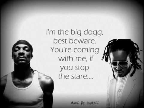 Boom  Snoop Dogg ft TPain Lyrics