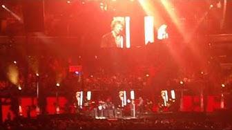 Bon Jovi Bad Medicine 3-2-11
