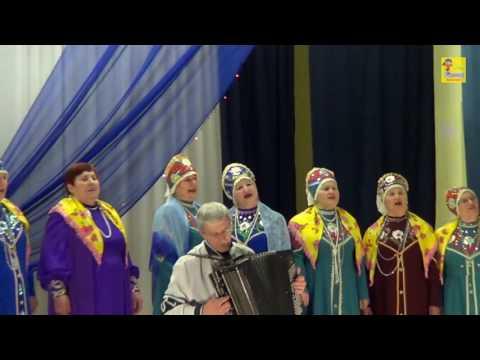 ♫ АХ ВЫ СЕНИ МОИ СЕНИ (с субтитрами) | Русские народные песни | Russian Traditional Songs