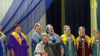 Русские народные песни - Ягода малина