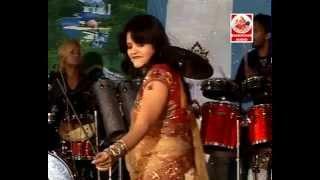Bahuchar Maa Nonstop Live Garba Darshana Vyas Prakash Barot - 2