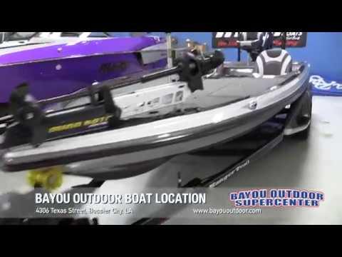 2018 DEMO Ranger Fishing Boats For Sale In Bossier Near Shreveport, Louisiana