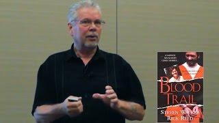 Rick Reed: Killer Nashville Presentation