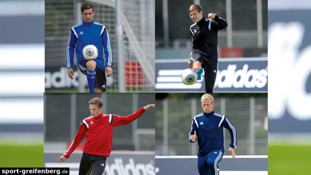 Adidas Condivo 14 Training Top