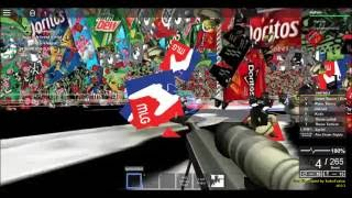 THE MST MLG GAME ON ROBLOX