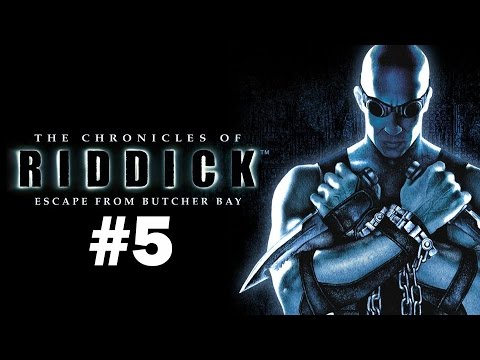 Riddick 5