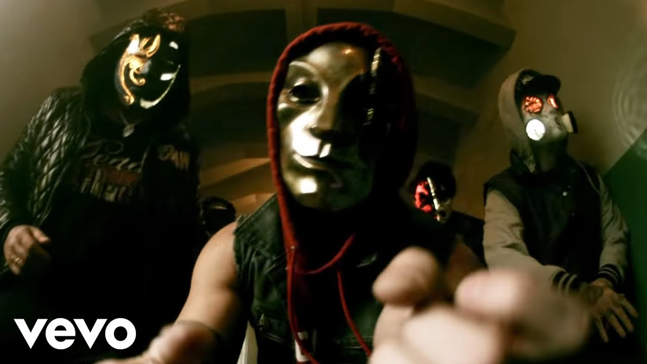 Hollywood undead we are скачать mp3 бесплатно