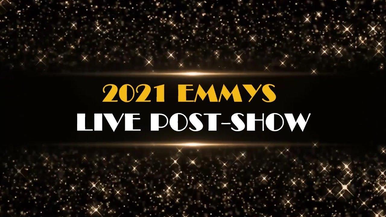 Emmys 2021: Conan O'Brien didn't win, but he's trending