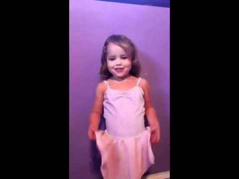 Justin BIeber's Baby ala 4 year old