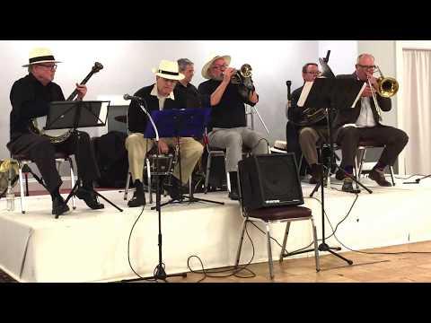 Creole Gumbo Jazz Band - 11/19/2017