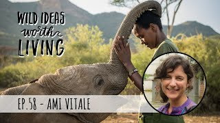 Traveling the World, Telling Stories, and Creating Awareness Through Photography with Ami Vitale
