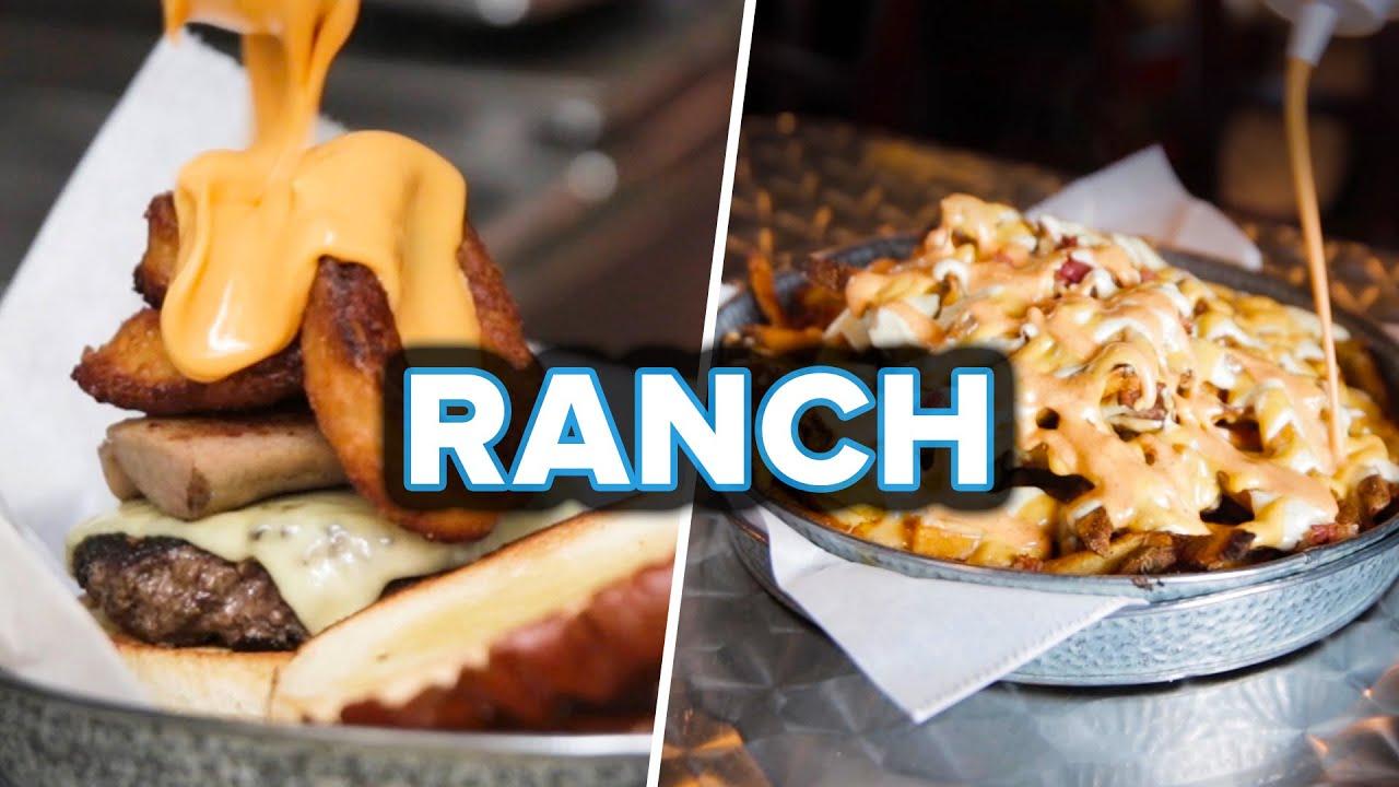 maxresdefault - Restaurant Vs. Ultimate Homemade Ranch Recipes