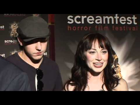 Screamfest 2010: Rogue River Premiere Report : Dread Central