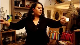 Danse Créative - Hanane MESBAHI