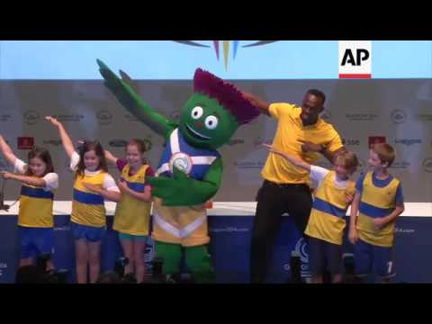 Bolt loses 2008 Olympic gold over Carter doping