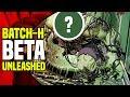 Batch H Unleashed: Hulk vs Sabretooth... Again