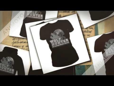 brand new 8418b fe40a Leighton Vander Esch Wolf hunter dallas shirt, hoodie, tank top and sweater