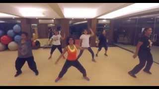 Banno Tera Swagger | BollyFIT Choreo | Dance with Princy