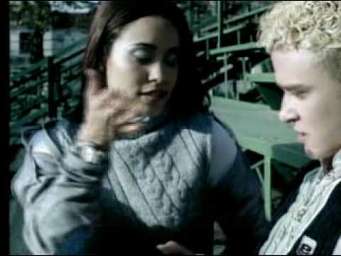 "NSYNC - I Drive Myself Crazy""Thinking Of You [Video Oficial]"