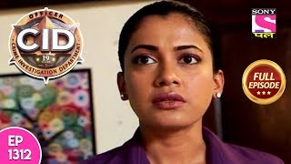 CID - Full Episode 1312 - 15th June, 2018