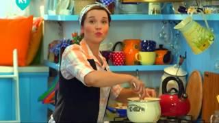 Грибной суп в горшочке. Рецепты счастья
