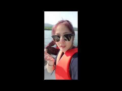 [180429] Soyou(소유) Instagram Live