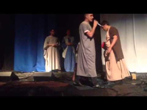 Brazilian Temple Quartet - Vem Entrega Tua Vida