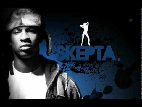 Skepta - Amnesia (Artificial Intelligence Vocal Mix)