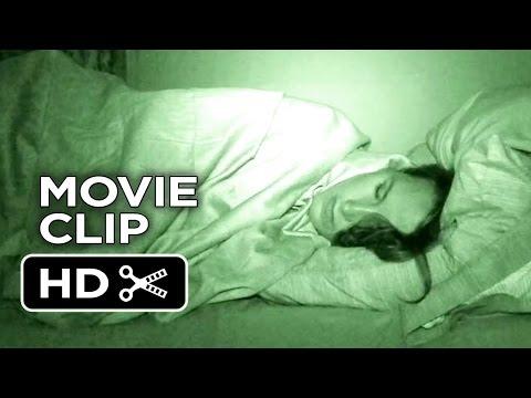 V/H/S: Viral Movie CLIP - Summoning (2014) - Found Footage Horror Sequel HD