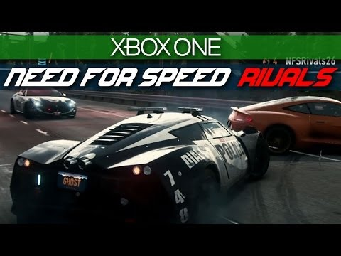 need for speed rivals trailer 1080p