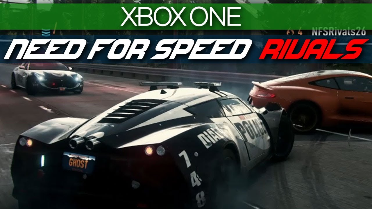 need for speed rivals xbox one gameplay nfs rivals. Black Bedroom Furniture Sets. Home Design Ideas