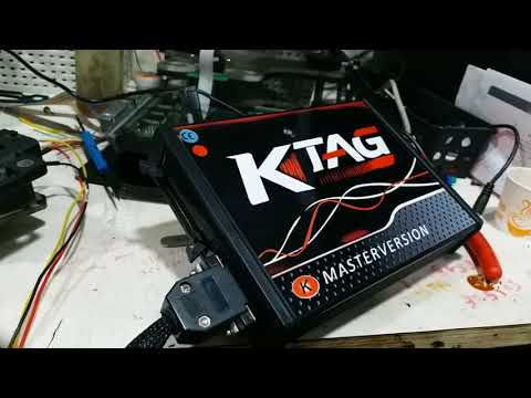 New ktag & old ktag new is not working
