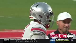 Nebraska vs Ohio State in 40 Minutes (Full Game)