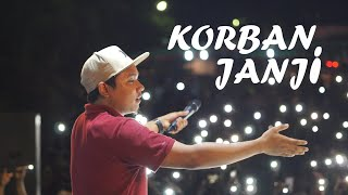 Korban Janji - Guyon Waton Live At UNY 2018 (OFFICIAL)