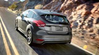 Ford Focus Hatchback Appearence 2015/2016