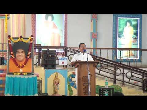 SAMARPAN#83 : 18 March 2018  - Talk By Dr. Deepak Anand