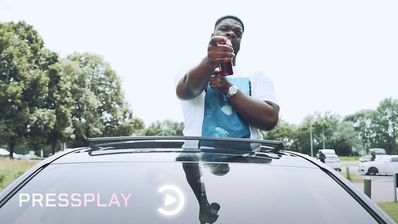 Big Glockz - Pounded Yam #FreshHome (Music Video)