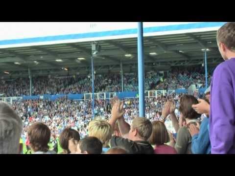 Portsmouth FC v Cardiff City 28/08/10