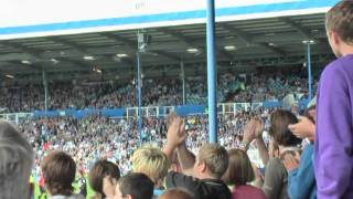 Portsmouth FC v Cardiff City 28/08/10