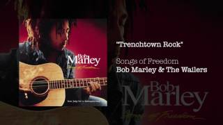 Baixar Trenchtown Rock (Alternate Mix) (1992) - Bob Marley & The Wailers