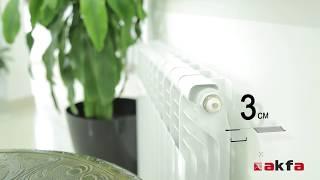 O'zbekistonda isitish radiatorini qanday tanlash kerak?