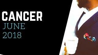 Cancer June 2018: The never ending story/ new offer.