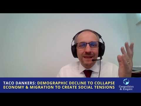 Taco Dankers: Demographic
