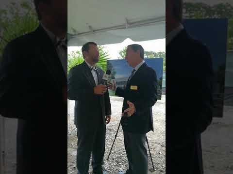Peacock Automotive Breaks Ground on Audi Dealership