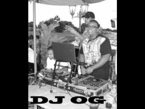 DJ OG buss it wide open mix