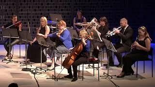 G. Gershwin: Rhapsody in Blue (Opening) Clarinet Solo